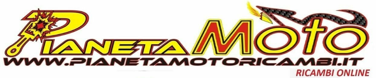 PIANETA MOTO - RICAMBI MOTO E SCOOTER IN CAMPANIA
