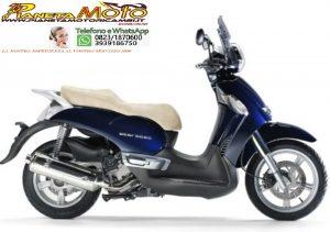 STAFFA SUPPORTO PARAFANGO SCARABEO 250