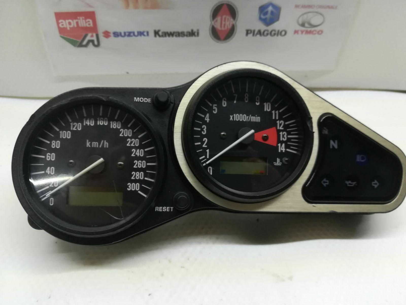 Cavo del tachimetro compatibile per SUZ GSX R 750 1100 //W 1991 1997 L=880 mm