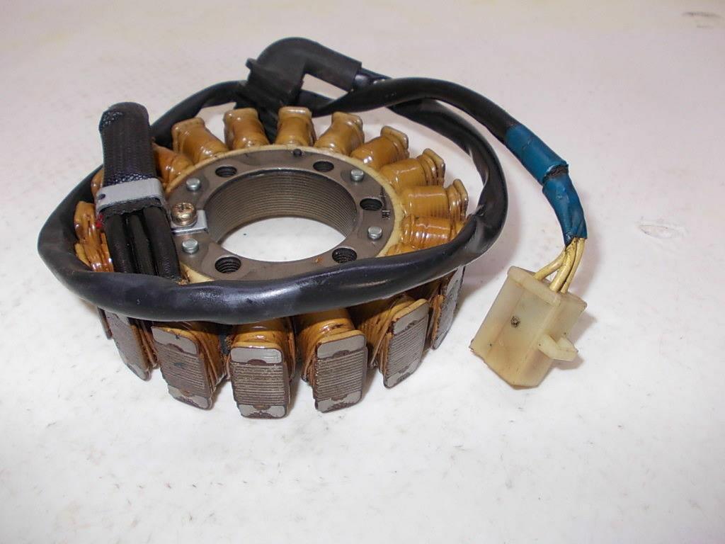 Statore generatore di corrente honda cbr 600 rr 2003 2004 for Generatore di corrente honda usato